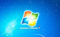 Christmas with Windows 7 wallpaper 1920x1080 jpg
