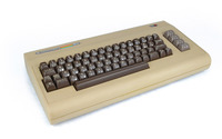 Commodore 64 wallpaper 3840x2160 jpg
