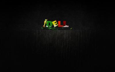 Dell [3] wallpaper
