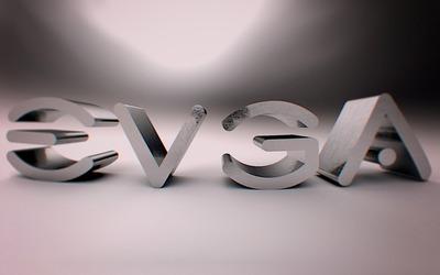 EVGA Corporation wallpaper