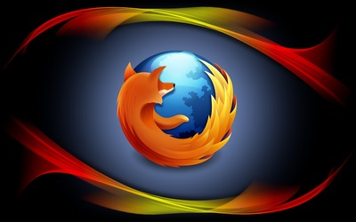 Firefox [3] wallpaper