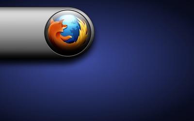 Firefox [6] wallpaper