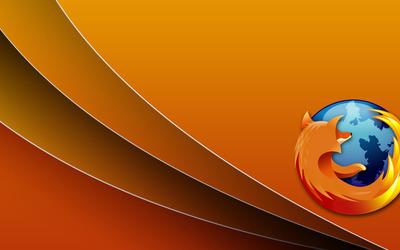 Firefox [7] wallpaper