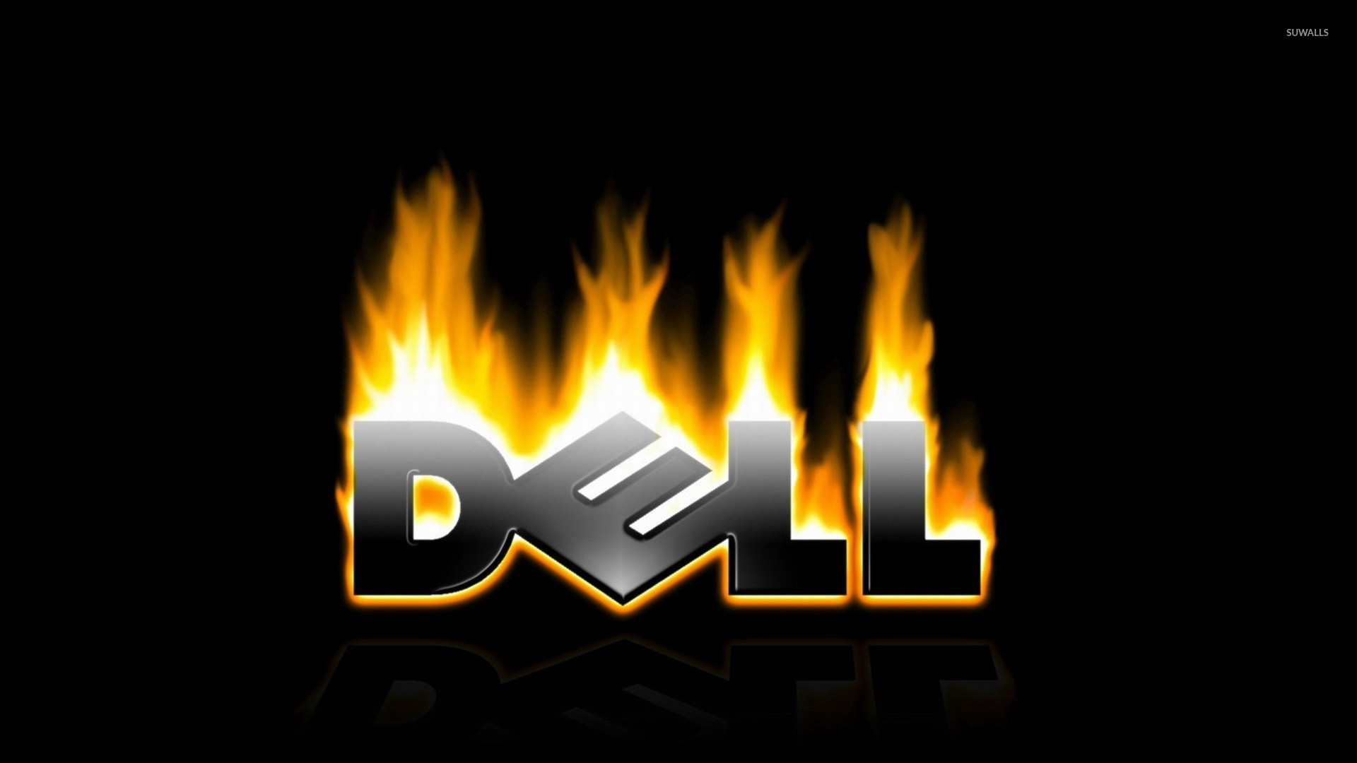 dell computers wallpaper logo - photo #22