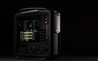 GeForce GTX [2] wallpaper 2560x1600 jpg