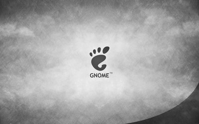 Gnome wallpaper