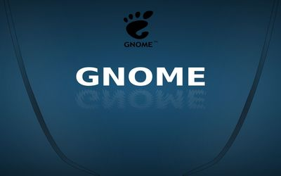 Gnome [7] wallpaper