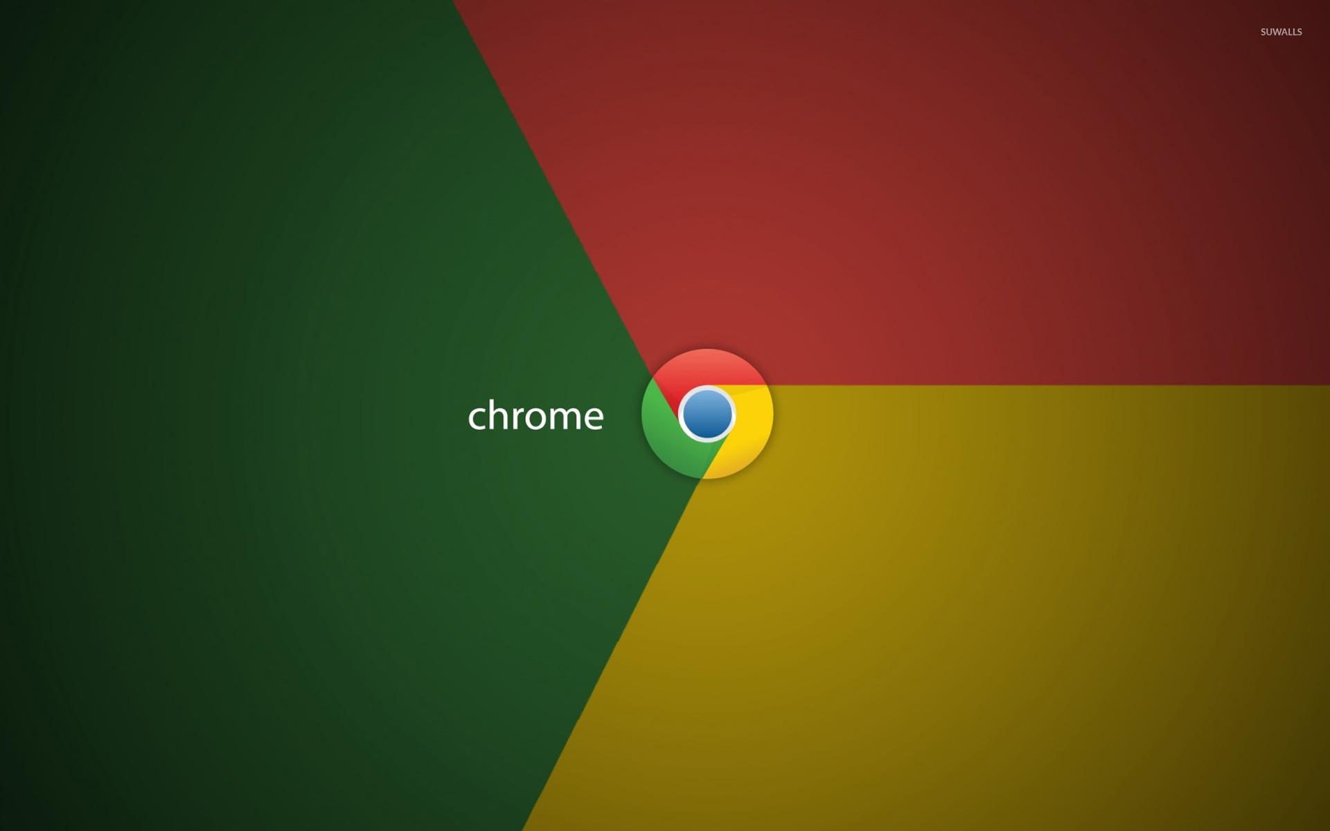 how to delete wallpaper on google chrome