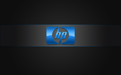 Hewlett-Packard wallpaper