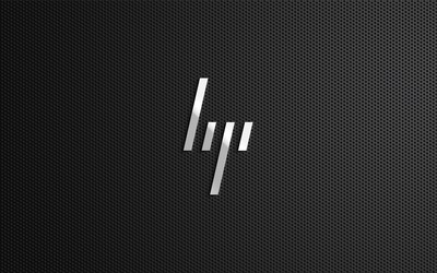 Hp logo [6] wallpaper