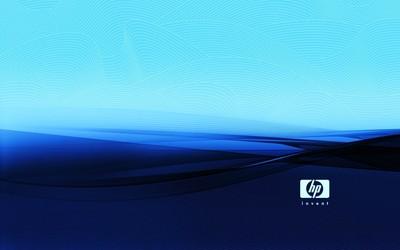 Hp logo [8] wallpaper