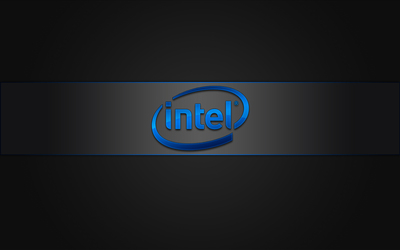 Intel [2] wallpaper
