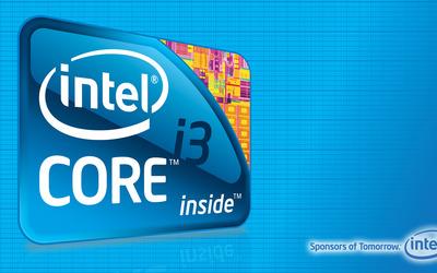 Intel Core i3 [3] wallpaper