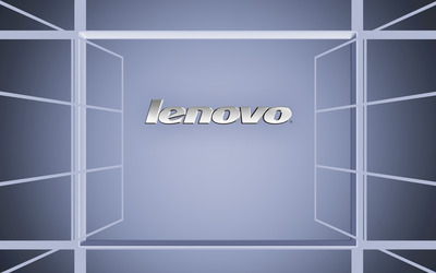 Lenovo [2] wallpaper