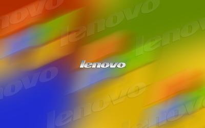 Lenovo [3] wallpaper