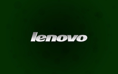 Lenovo [4] wallpaper