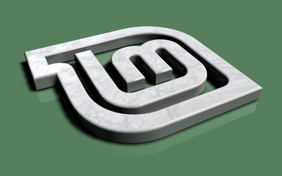 Linux Mint [6] wallpaper