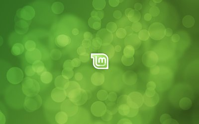 Linux Mint [8] wallpaper