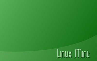 Linux Mint [7] wallpaper