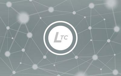 Litecoin [2] wallpaper