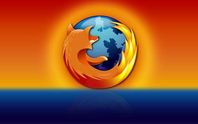 Mozilla Firefox [5] wallpaper