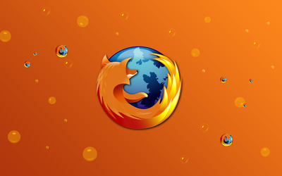 Mozilla Firefox [3] wallpaper