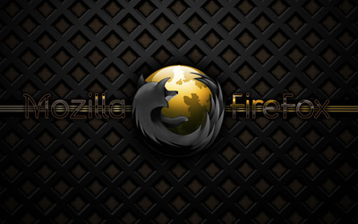 Mozilla Firefox [2] wallpaper