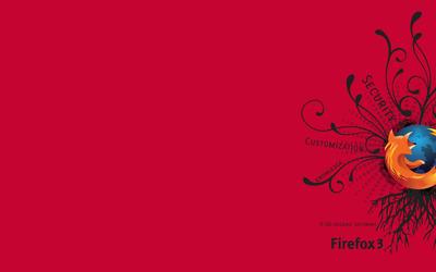 Mozilla Firefox [7] wallpaper