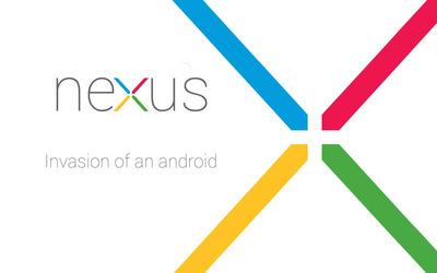 Nexus [3] wallpaper