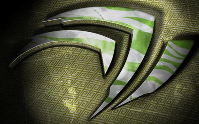 Nvidia [6] wallpaper