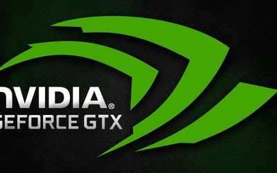Nvidia [8] wallpaper