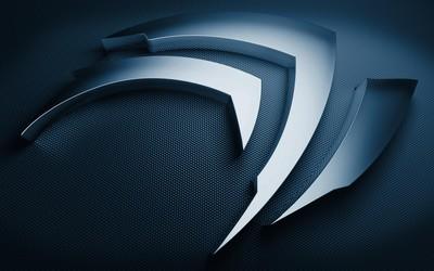 Nvidia [2] wallpaper
