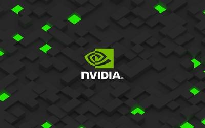 Nvidia [19] wallpaper
