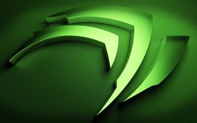Nvidia [11] wallpaper