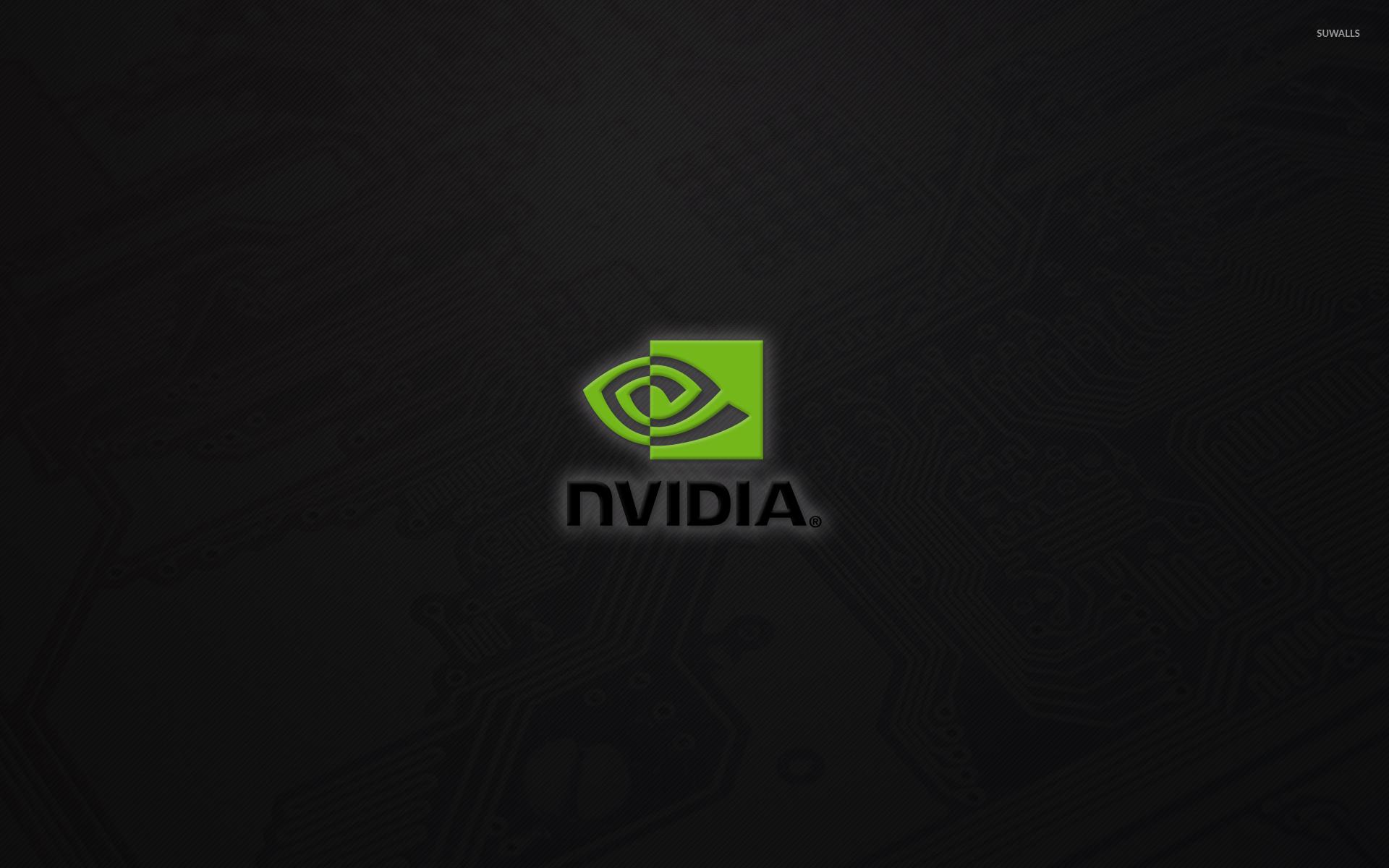 Nvidia simple 3D Computer Wallpapers, Desktop Backgrounds ...