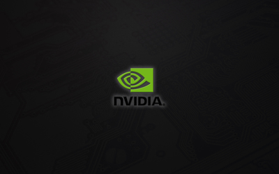 Nvidia [9] wallpaper