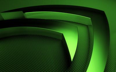 Nvidia [7] wallpaper