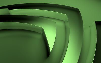 Nvidia [18] wallpaper