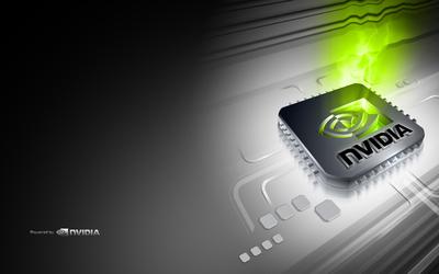 Nvidia [3] wallpaper