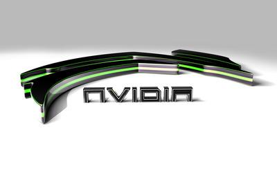 Nvidia [13] wallpaper