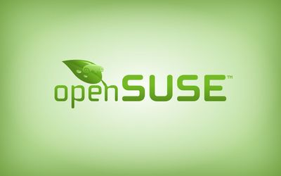 openSUSE [4] wallpaper