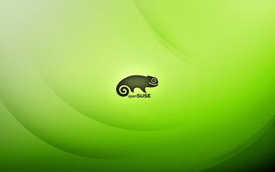 openSUSE [2] wallpaper