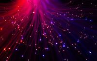 Optical fiber lamp wallpaper 1920x1200 jpg