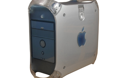 Power Mac G4 wallpaper