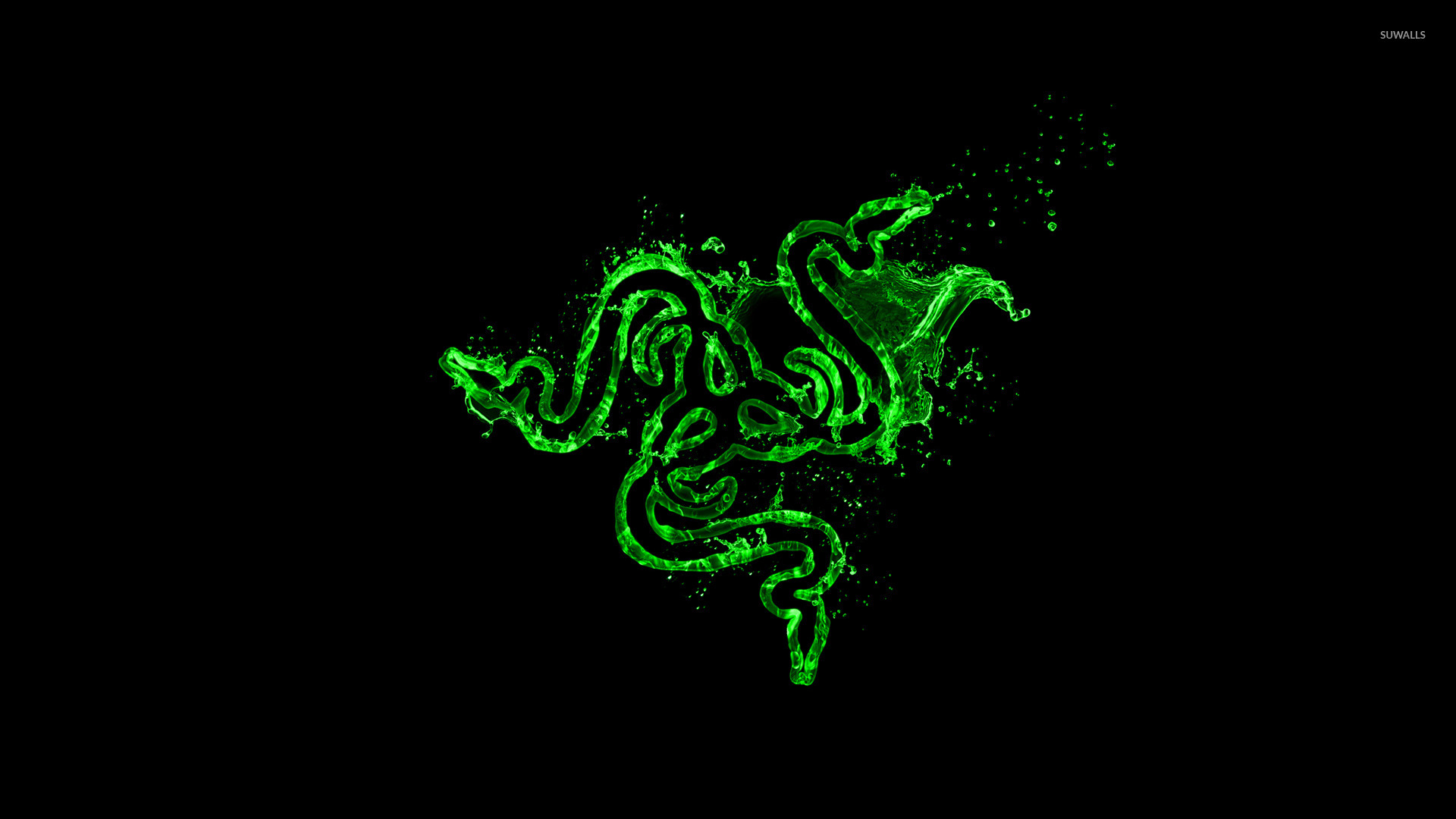 Razer Venom wallpaper