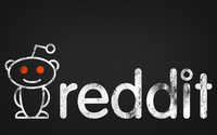 Reddit with glowing eyes wallpaper 1920x1200 jpg