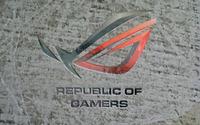 Republic of Gamers [3] wallpaper 2560x1600 jpg