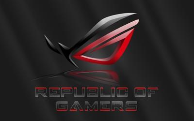 Republic of Gamers [2] wallpaper