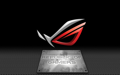 Republic of Gamers wallpaper