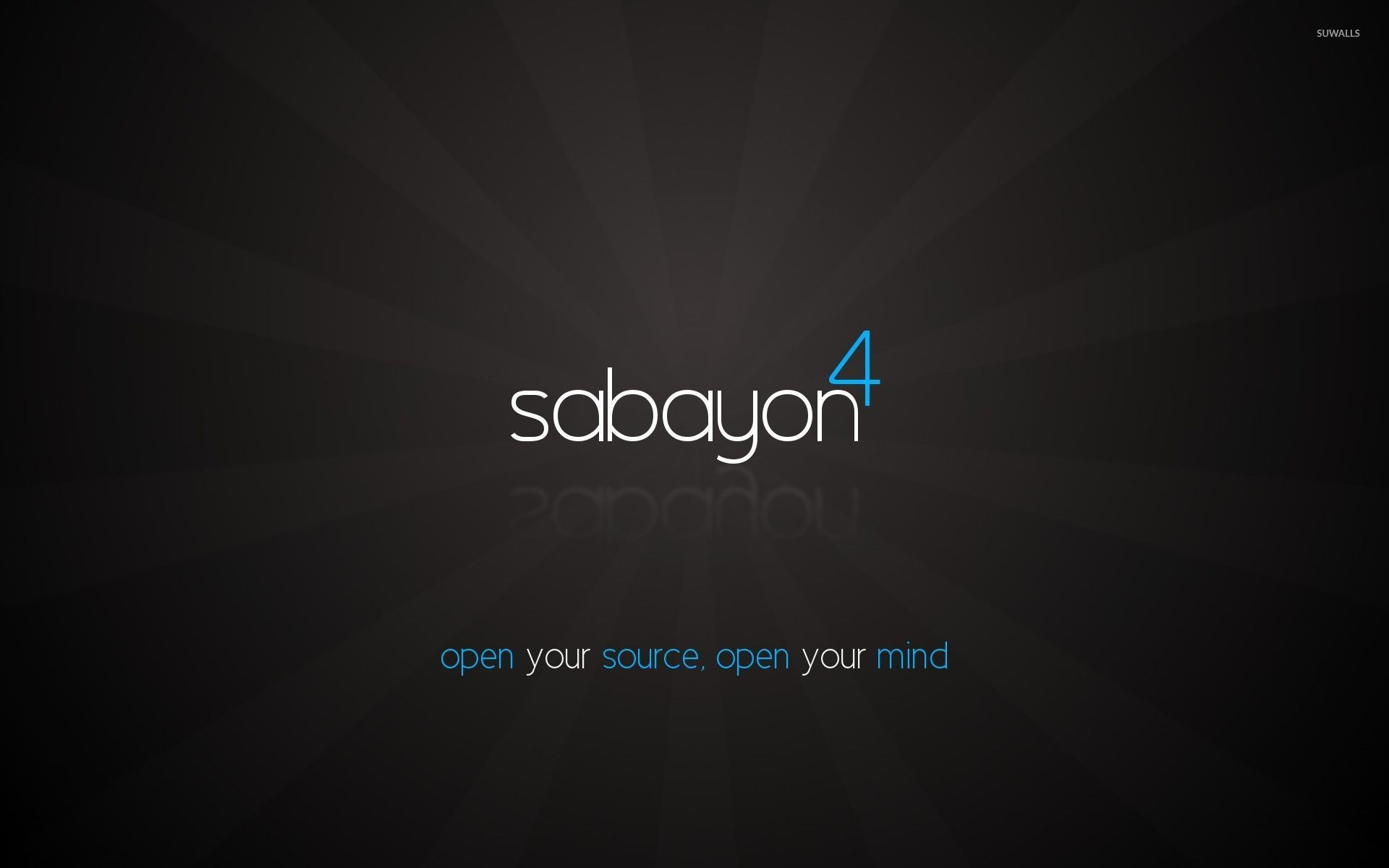 Sabayon [3] wallpaper - Computer wallpapers - #10866
